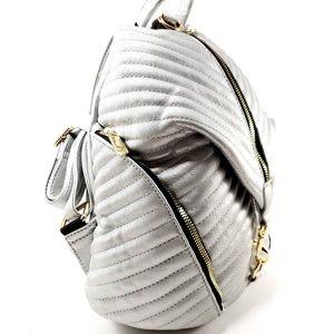 Alyssa Bags - Women Medium Backpack Shoulder Bag